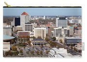Downtown Wichita Carry-all Pouch