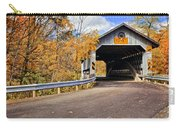 Doyle Road Bridge Carry-all Pouch