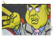 Dr Evil Carry-all Pouch