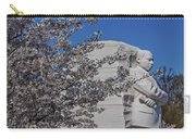 Dr Martin Luther King Jr Memorial Carry-all Pouch