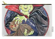 Dracula Carry-all Pouch