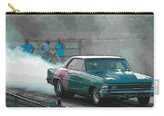 Drag Strip Carry-all Pouch