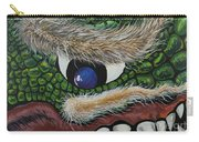 Dragon Cyclops Carry-all Pouch