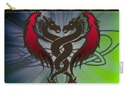 Dragon Duel Series 1 Carry-all Pouch
