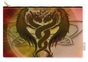 Dragon Duel Series 12 Carry-all Pouch