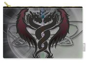 Dragon Duel Series 13 Carry-all Pouch