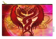 Dragon Duel Series 15 Carry-all Pouch