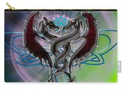 Dragon Duel Series 16 Carry-all Pouch