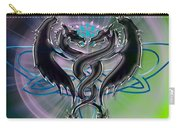Dragon Duel Series 18 Carry-all Pouch