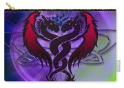 Dragon Duel Series 19 Carry-all Pouch