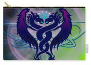 Dragon Duel Series 2 Carry-all Pouch
