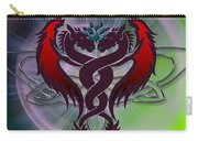 Dragon Duel Series 6 Carry-all Pouch