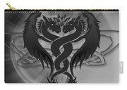 Dragon Duel Series 8 Carry-all Pouch