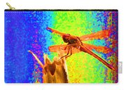 Dragon Fly- Creative Carry-all Pouch
