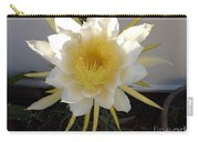 Dragon Fruit Bloom In The Morning Carry-all Pouch