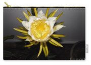 Dragon Fruit Blooming At Night I Carry-all Pouch
