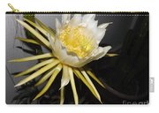 Dragon Fruit Blossom II Carry-all Pouch