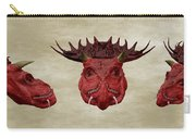 Dragon King Carry-all Pouch
