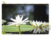 Dragon Lily 3  Carry-all Pouch