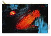 Dragon Speak Carry-all Pouch