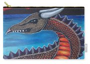 Dragon Three Carry-all Pouch
