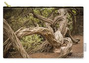 Dragon Tree Carry-all Pouch