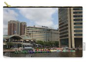Dragonboats - Inner Harbor Baltimore Carry-all Pouch