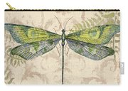Dragonfly Daydreams-c Carry-all Pouch