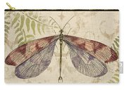 Dragonfly Daydreams-d Carry-all Pouch