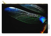 Dragonfly - Insect  7128-005 Carry-all Pouch