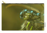 Dragonfly Macro  Carry-all Pouch