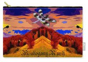 Dragonfly Morning 1 Carry-all Pouch