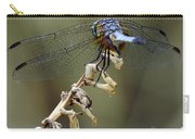 Dragonfly Wing Details Carry-all Pouch