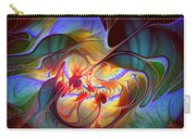 Dragonheart Carry-all Pouch