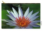 Dragonlily Carry-all Pouch