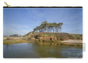 Dragons Back Budleigh Salterton Carry-all Pouch