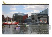 Dragoon Boats - Baltimore Inner Harbor Carry-all Pouch