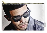 Drake Artwork 1 Carry-all Pouch