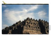 Dramatic Ancient Borobudur  Carry-all Pouch