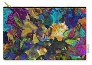Dramatic Blooms 01 Carry-all Pouch