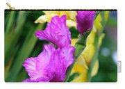 Dramatic Gladiolus Carry-all Pouch