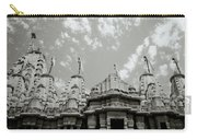 The Jain Temples Carry-all Pouch