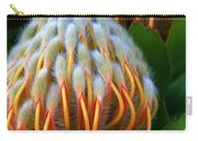 Dramatic Protea Flower Carry-all Pouch