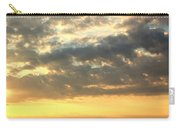 Dramatic Sunglow Carry-all Pouch