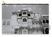Dramatic Udaipur Carry-all Pouch