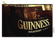 Draught  Carry-all Pouch