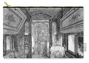 Drawing-room Car, 1869 Carry-all Pouch