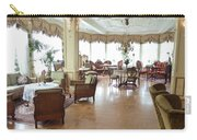 Drawing Room Of Union Oye Carry-all Pouch