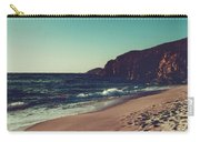 Dream By The Sea Carry-all Pouch