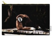 Dream Gibbon Dream Carry-all Pouch